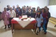 Familias con Jesús