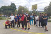Mañana Deportiva - Grupo Juvenil San Ignacio