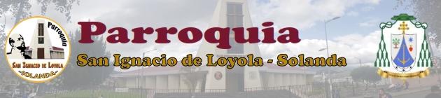 Parroquia San Ignacio de Loyola Solanda